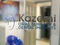 kazemi dentist oral surgery bethesda