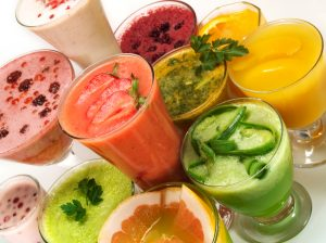Smoothie Recipes For A Healthy Soft Diet