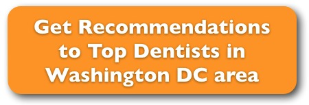 Top dentists in Washington DC, Bethesda, Virginia