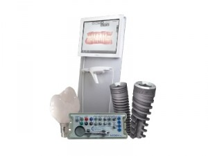 Ritter Dental implants