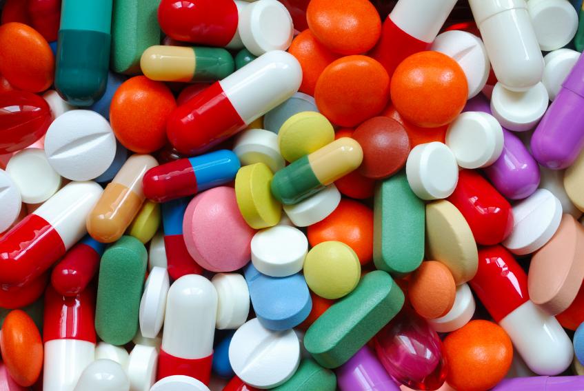Nhu cầu tiêu thụ các loại thuốc ngủ (narcotics) và thuốc tổng hợp ngày càng tăng cao.